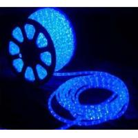 Mini LED2-wire Round Rope Light(Vertical)(RYZ-CH2x-D-220V) Manufactures