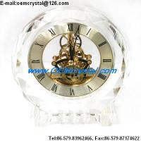 Crystal Clock OEM-NEW-OSCW-010 Manufactures