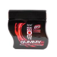 Fix Egoiste Gummy Hair Gel - 250ml Manufactures