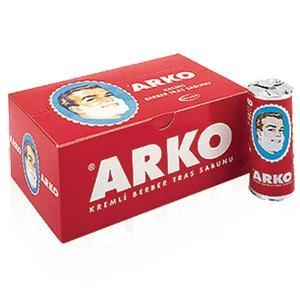 Quality Arko Shaving Cream Soap Stick (1 piece) for sale