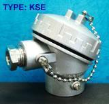 Thermocouple Head & Terminal Block Manufactures
