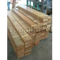 China Solid Timber Floor on sale