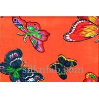 Printed Butterfly Fruit Manufactures