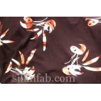 Printed Georgette Foil Manufactures