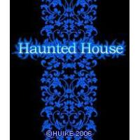 China Action game Haunted House wholesale