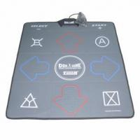 USB Upgrade Disco Dance Pad Manufactures