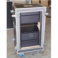 China Shockmount rack cases on sale