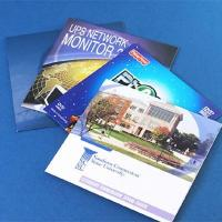 Buy cheap 2 Panel CD Sleeves Package from wholesalers