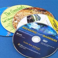 Buy cheap 12cm DVD Replication from wholesalers