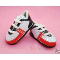 Blythe Shoes Red/White/Black Basketball Sneakers #SB04 Manufactures