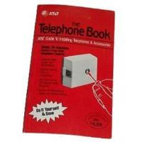 The TELEPHONE BOOK Manufactures