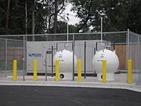 China Natural Gas (NGV) Refueling Stations & Component Systems on sale