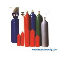 China CNG Steel Cylinder on sale