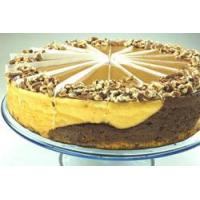 Cakes & Cheesecakes Turtle Cheesecake Manufactures