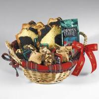 Gourmet Gift Baskets Fresh Baked for Christmas Manufactures