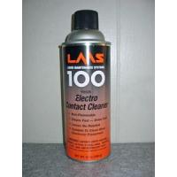 Industrial Electro Contact Cleaner-Case of 12 Manufactures