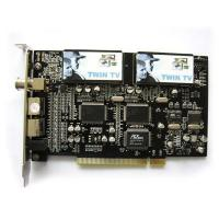 TV Tuner Card with FM Manufactures