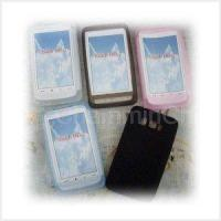 China FOR NOKIA cell phone silicon case for HTC Touch HD2 cco 288 on sale