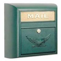 China MODERN MAILBOXES on sale