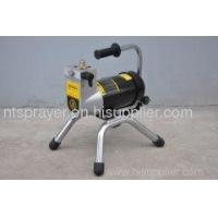 China Diaphragm paint sprayer electric airless paint sprayer on sale