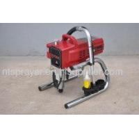 Piston paint sprayer high Pressure Electric Airless Paint Sprayer Manufactures