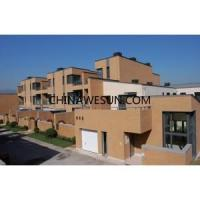 Projects/Application Cases Fragrant Hill Villa Beijing Manufactures