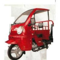 Buy cheap Glass Cabin Tricycle from wholesalers