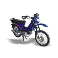China Single Cylinder Dirt Bike on sale