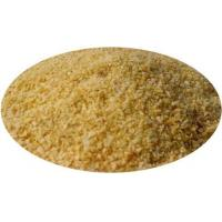 China Dehydrated ginger granule on sale