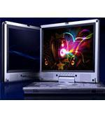 11.2 Inch Portable DVD player 180 Swivel Screen with freeview Manufactures