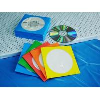 China Color paper CD sleeve(RC-CS08) on sale