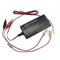 China Ni-MH/Ni-Cd battery pack smart charger on sale