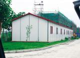 China Mobile Color Steel House on sale