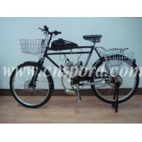 Electric Bicycle Manufactures