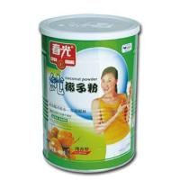Solid beverage 400g of pure coconut powder Manufactures