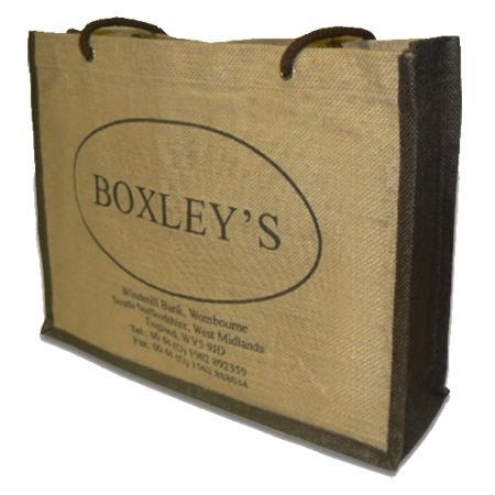 Quality 1515  Recycled Jute Bag for sale