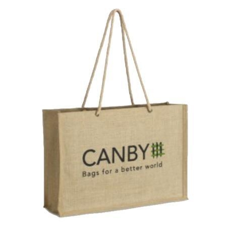 Quality 1516  Recycled Jute Bag for sale