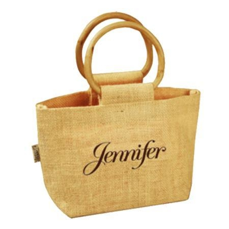 Quality 1519  Recycled Jute Bag for sale