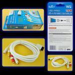 WII Accessories Series Manufactures