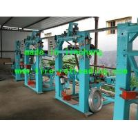 Buy cheap cold tire retreading equipment -tire building machine from wholesalers