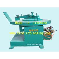 Buy cheap cold tire retreading machine -steel rim remover from wholesalers