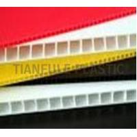 China Corrugated Plastic Sheet wholesale
