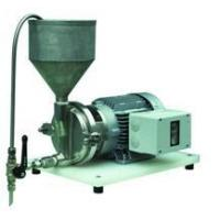 Research Asphalt Emulsion Colloid Mill Manufactures
