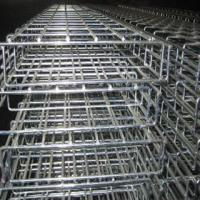China Welded Wire Mesh Cable Tray on sale