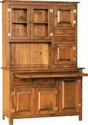 China Kitchen and Dining (K1209) Hoosier Cabinet on sale