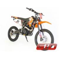 2011 GIO X31 250cc Off Road Dirt Bike 19/16 Manufactures