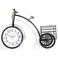China BIKE IRON CLOCK wholesale