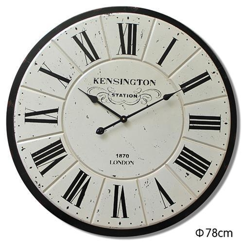 Quality 78CM MDF CLOCK for sale