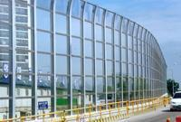 Polycarbonate sound barrier sheet Manufactures