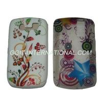 China Silicon case for blackberry 9000/8310/8320 on sale